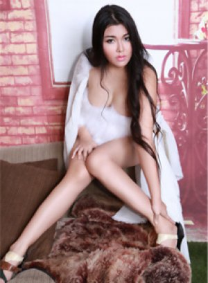 Independent Hot Busty Thai Escort Model